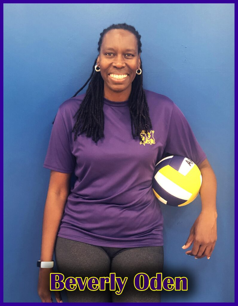 u14 Volleyball Coach