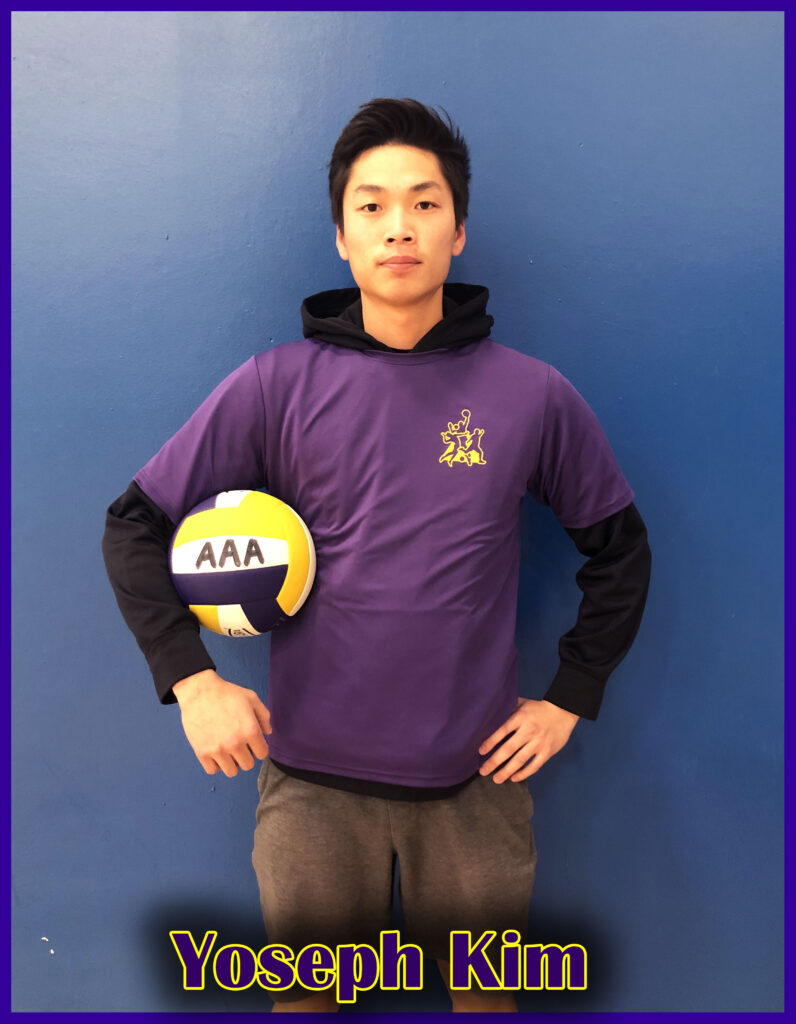 u12 Volleyball Coach