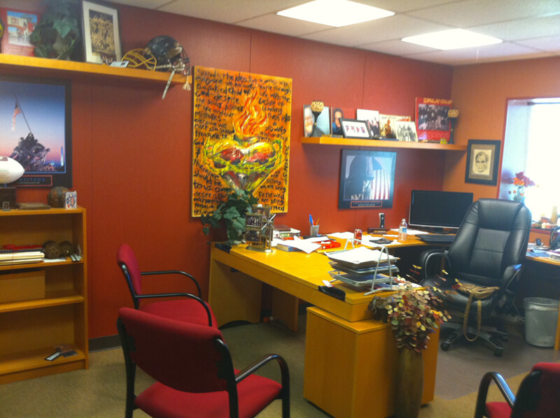 Church Office Women's Ministry