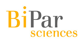 BiPar logo for portfolio post