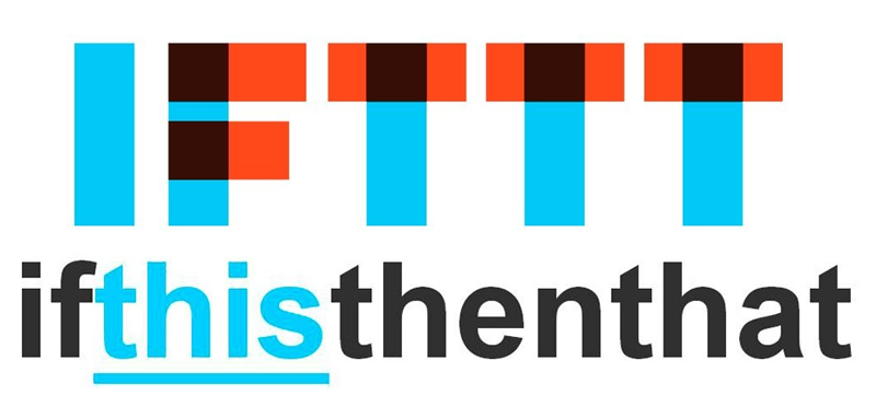 IFTT = If This, Then That
