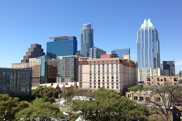 SXSW, Austin Texas