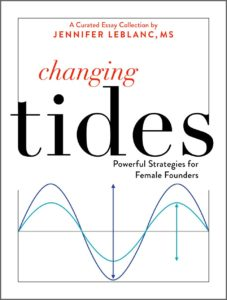 Changing Tides Book Cover