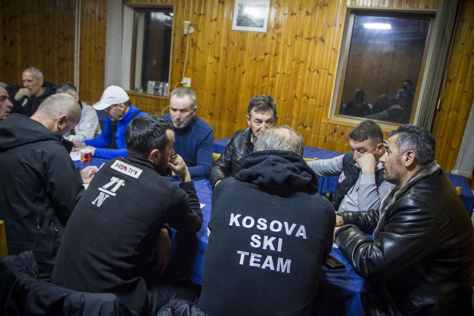 Fisnik DOBRECI Fed Gara Sllallom 087