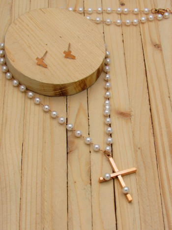 juegos rosado perlas    SKU3311