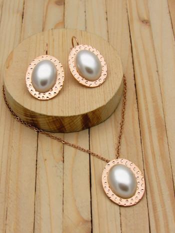 juegos rosado perlas    SKU3656