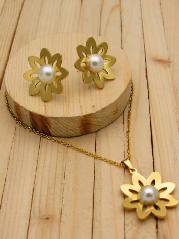 juegos dorado perlas    SKU3664