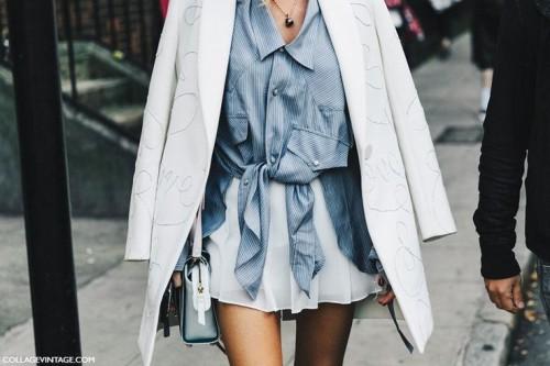 london fashion summer spring 2016