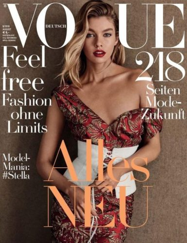 stella-maxwell-on-vogue-germany