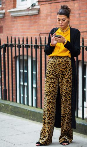 leopard-prints