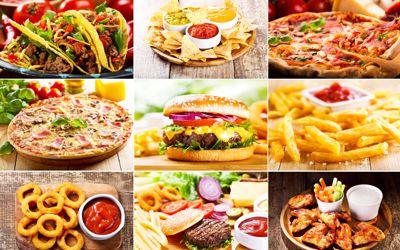 bar foods