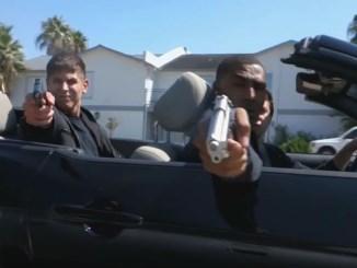 "Stop the Threat - ""Road Rage"" Season 2   Episode 3"