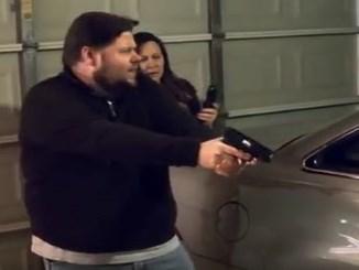 "Stop the Threat - ""Garage Confrontation"" Season 2   Episode 11"