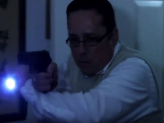 "Stop the Threat - ""Unexpected Company"" Season 4   Episode 3"
