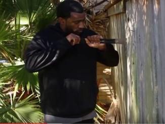 """Stop the Threat - """"Hide 'N Seek"""" Season 5   Episode 1"""