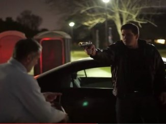 "Stop the Threat - ""Walking Robbery"" Season 5   Episode 11"