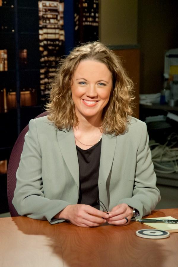 Tammy Hunter