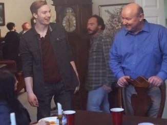 "Stop the Threat - ""Party Crashers"" Season 8 - Episode 11"