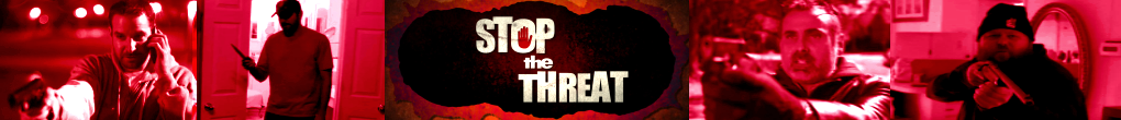 Stop the Threat