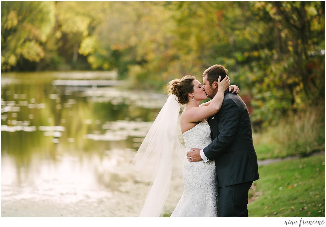 Annandale Evangelical Free Church Wedding