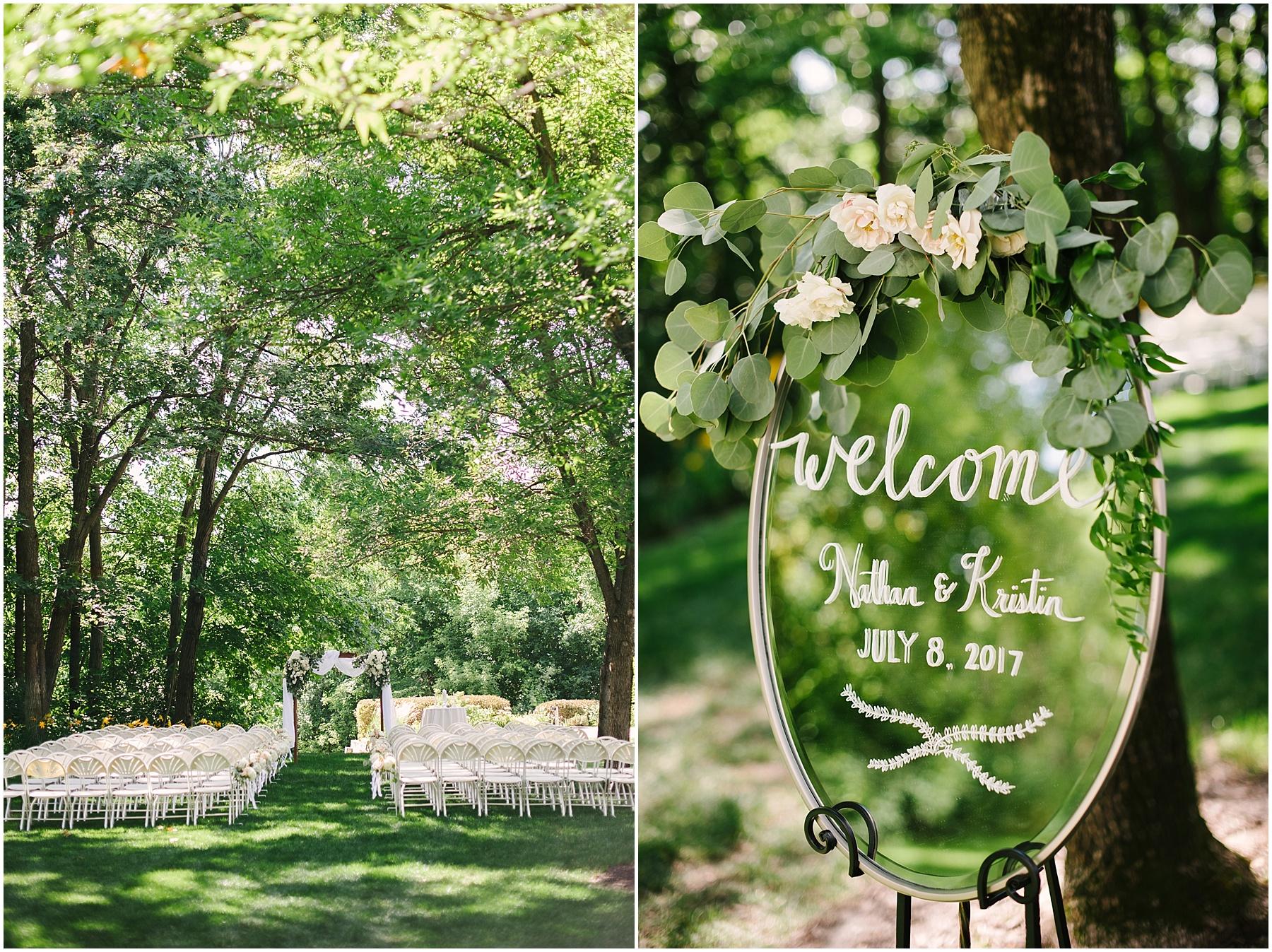 Oak Ridge Hotel & Conference Center Wedding