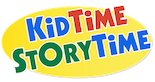 KidTime StoryTime Logo
