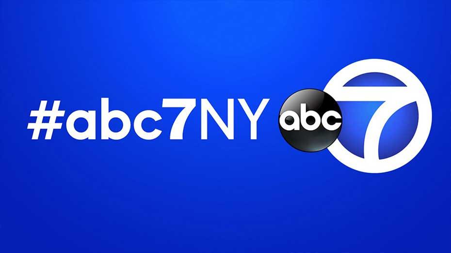 New York ABC 7