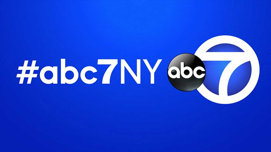 New York ABC 7