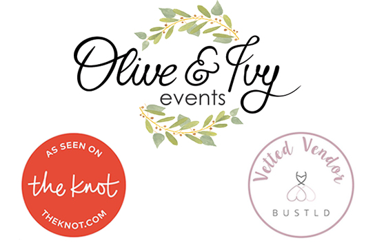 Olive & Ivy Events