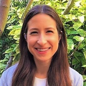 Photo of Rachel Goldman, Ph.D