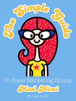 The Simple Guide To Email Marketing