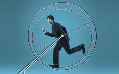 Are You On The Proverbial Hamster Wheel With Your Health Insurance Renewal?
