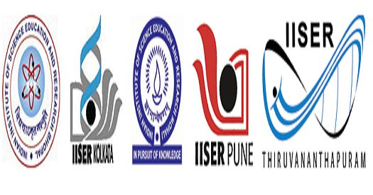 IISER Recruitment List