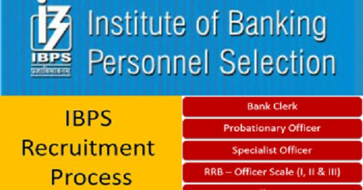 IBPS Results Latest List