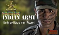 Indian Army Results 2019 - Officers, ARO, GD, Rally Results