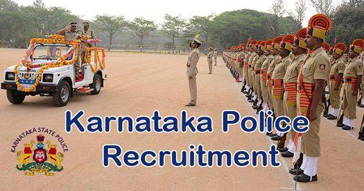 Karnataka Police Physical Test Norms | ET, PST, PET