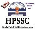 HPSSSB Result 2019 | HPSSC Select List, Eligibility, DV