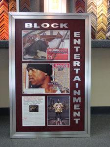Framed Block Entertainment