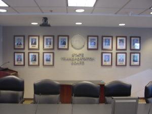 GA Department of Transportation Board Room