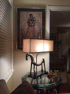 Framed Home Decor