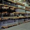 Quality Metal Works Cable Racks