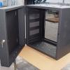 Wrinkle Black Video Cabinet
