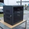 Lexan Front Door Video Cabinet