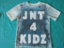 JNT 4 Kidz Tee