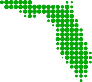 State of Florida Green