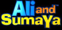 Ali and Sumaya