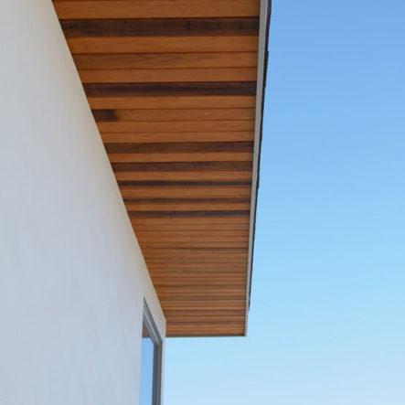 woodrow roof