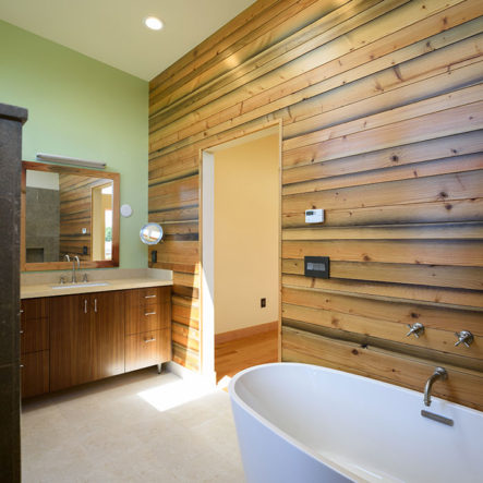 woodrow bright clean bamboo bathroom