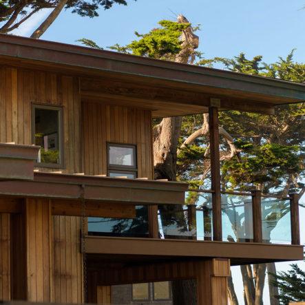 davenport landing balcony design