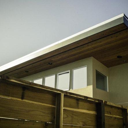 pleasure point roof construction